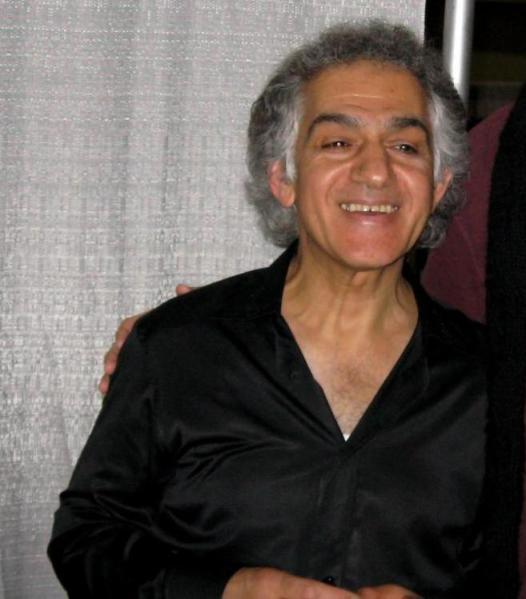 Omar Faruk Tekbilek net worth