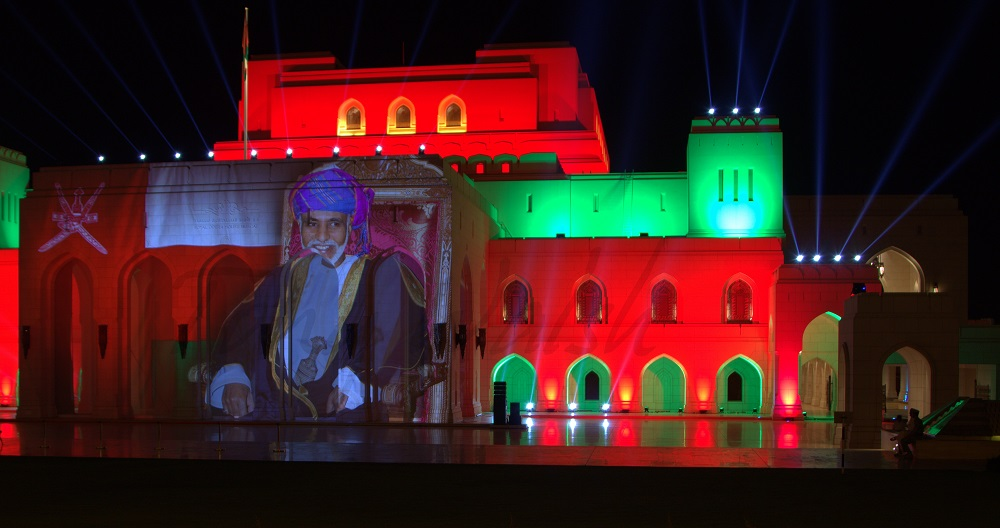 royal opera house muscat � travels in oman