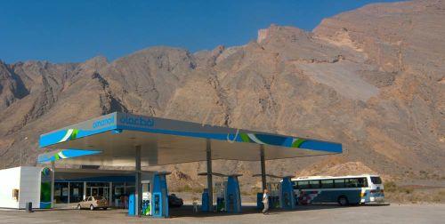 Oman-Oil