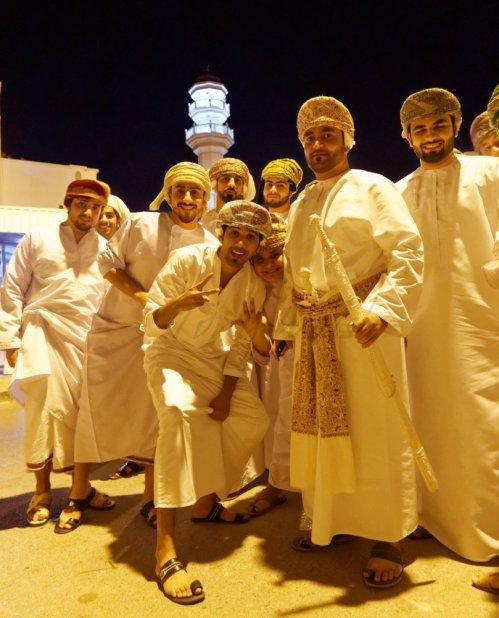 Abdulaziz Al Wahaibi Wedding